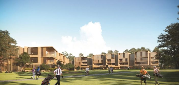 Aura gets tick of approval for its retirement village at Toowoomba