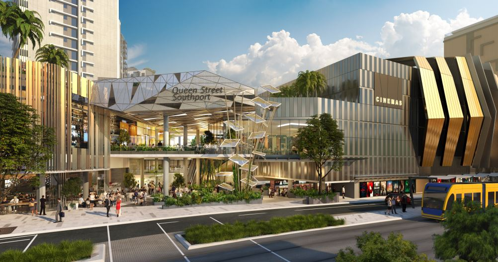 Bolton Clarke splashes out on land for vertical village in $550M