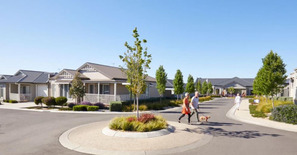 Lifestyle Communities acquires new site on the Mornington Peninsula
